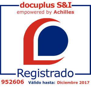 Certificado Docuplus