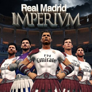 Real Madrid IMPERIVM